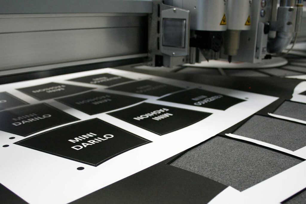 Digitalni razrez Zund komatex