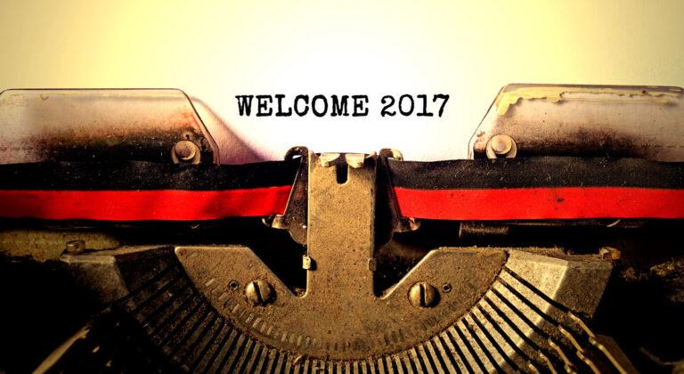 Dobrodošli v leto 2017