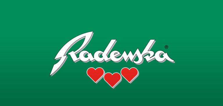 Radenska logo