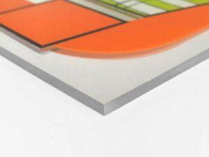 Revoz - Tisk na ogledala iz akrilnega stekla