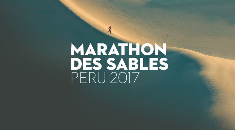 Robert Kereži Marathon Des Sables 2017