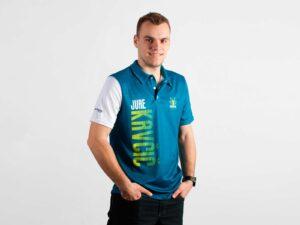 Polo-Shirts - Gregor Stračanek TEAM