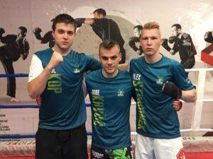 Sport T-Shirts - Gregor Stračanek TEAM