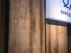 Tisk na lesene plošče
