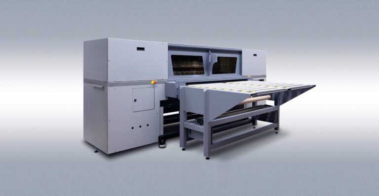 UV tiskalnik Durst