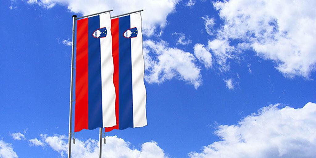 Zastave pogojno izobešanje